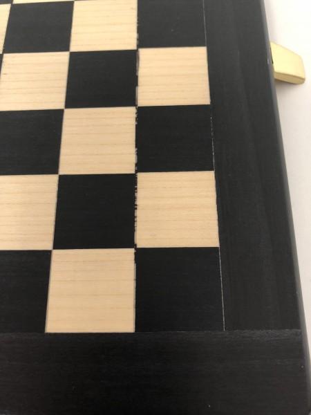Reisespiel Schach Backgammon